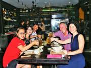 craft beer pub visit