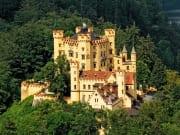 Germany_Hohenschwangau_Hohenschwangau-Castle_shutterstock_206125588