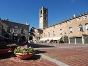 Italy, Bergamo, Lombardy