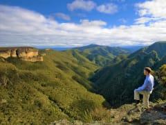 Blue Mountains Horizon