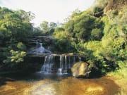 Wentworth Falls Jamison Valley