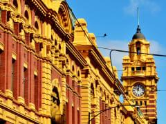 Australia_Melbourne_Flinders_station_123RF_45504993_M
