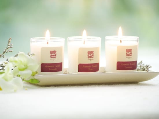 Group Candle 01