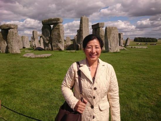 Ms Mami Shioda