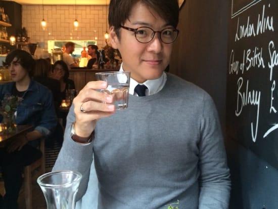 Mr Rai Ishigaki