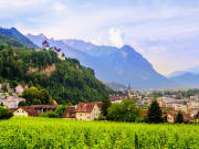 Switzerland_Liechtenstein_Vaduz