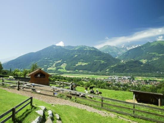Switzerland_Maienfeld_Heididorf