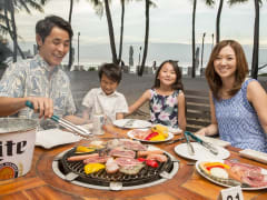 Nikko BBQ Family P27