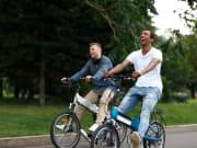 Germany_Munich_Bike Tour