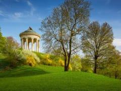 Germany_Munich_English Garden
