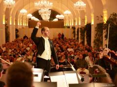 シェーンブルン宮殿コンサート (クラシック・コンサート) | オーストリアの観光・オプショナルツアー専門 VELTRA(ベルトラ)