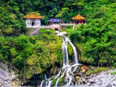 eternal spring shrine changchun temple