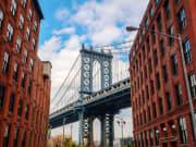 USA_New York_DUMBO_shutterstock_345573083