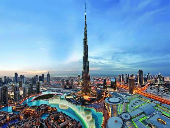 At the Top Burj Khalifa Observatory (2)
