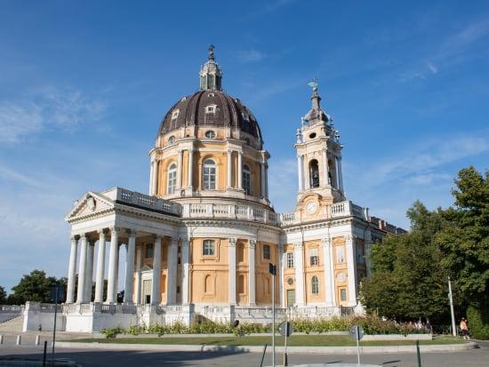 Italy_Basilica of Superga _shutterstock_720401608