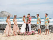 romantic bliss hawaii beach wedding by labella (14)