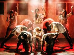 B-BOY Kung Festival Show
