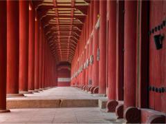 Jongmyo Royal Shrine_shutterstock_672962029