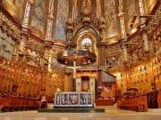 Montserrat Monastery Day Tour (2)
