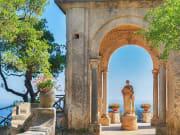 Villa Cimbrone, Ravello, Amalfi Coast Tour (1)