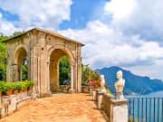 Villa Cimbrone, Ravello, Amalfi Coast Tour (2)