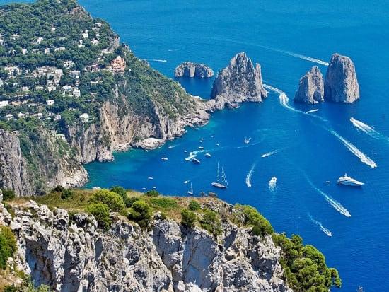 Capri Island Private Tour from Rome (3)