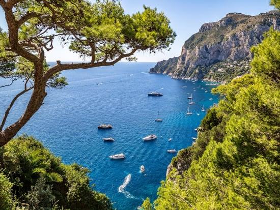 Capri Island Private Tour from Rome (8)
