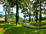 Gardens of Augustus - Capri Private Tour from Rome (2)
