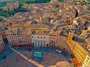 Campo Square Siena Private Tour from Rome (3)