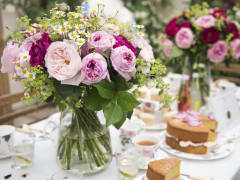UK-England-London-Chelsea Flower Show_shutterstock_352401815