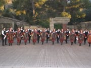 Dora Stratou Traditional Dance Theater