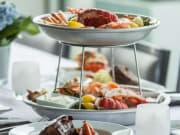 odyssey-dinner-cruise-food