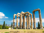 Greece_Athens_Temple-of-Olympian-Zeus_shutterstock_352124666