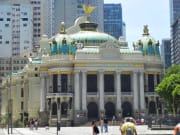Rio de Janeiro_Santa Teresa_Teatro Municipal