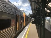 ローカル電車2