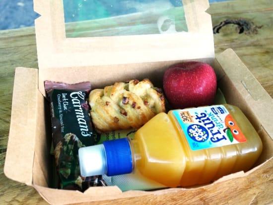 breakfastbox