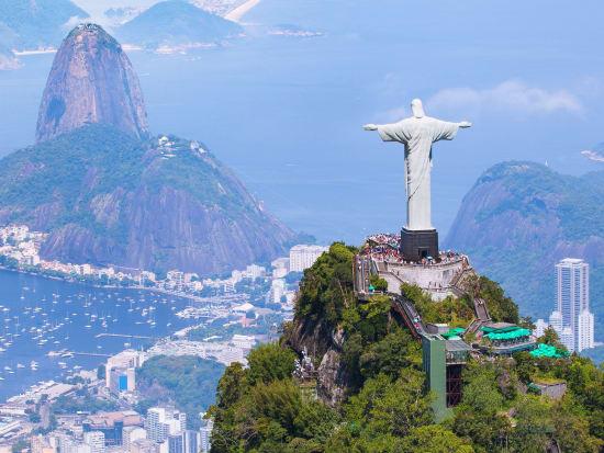 brazil_rio de janeiro_christ the redeemer tour