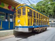 Rio de Janeiro_Santa Teresa_Tram