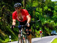 Chiang Mai Doi Suthep Mountain Bike Tour