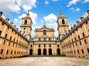Royal Monastery Of El Escorial