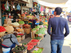 Mexico_Mexico City_market walking tour
