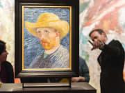 Amsterdam, Van Gogh Museum, Nuenen