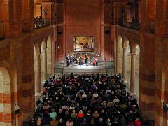 Allerheiligen Hofkirche