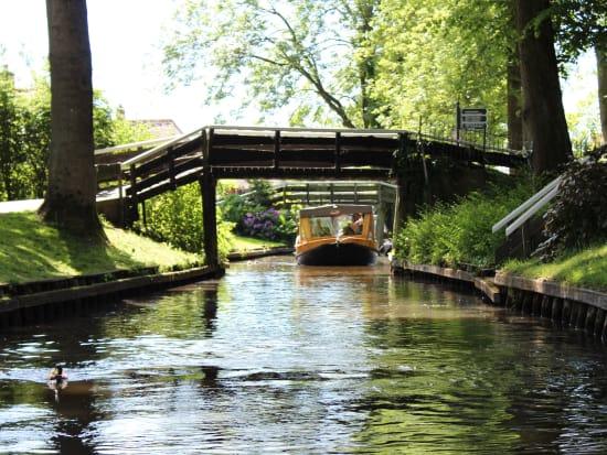Giethoorn, Sightseeing, Amsterdam