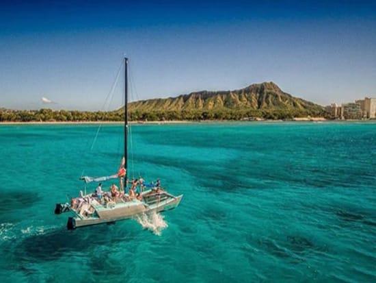 USA_Hawaii_Catamaran-Cruise