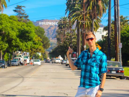 usa_california_hollywood_tourist_palm drive