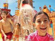 Aquaventure Waterpark - Atlantis, The Palm, Dubai