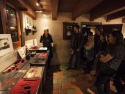 Museum Het Rembrandthuis. De etskamer, The Etching Room 3