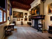 Museum Het Rembrandthuis. Sael, The Salon 2