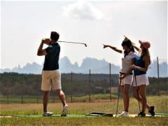 montserrat golf